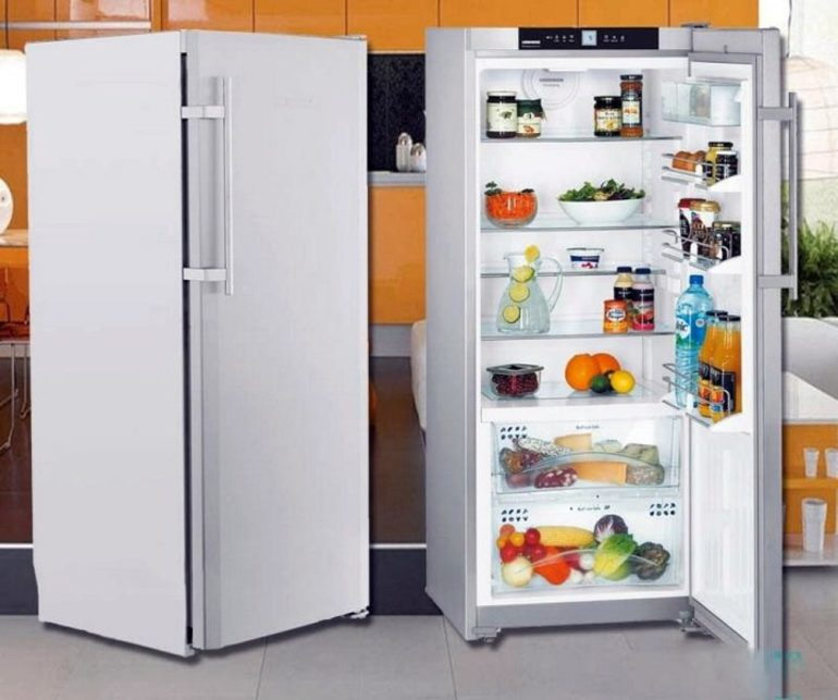 Geriausių didelių šaldytuvų įvertinimas