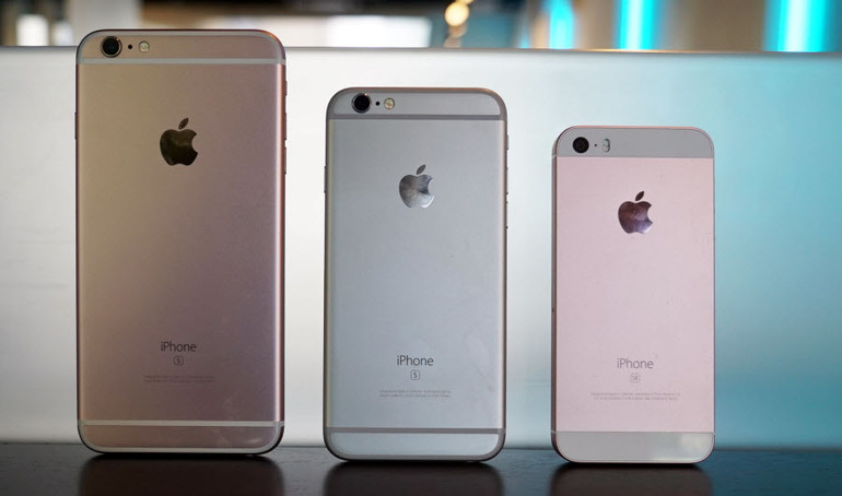 """Kokį """"iPhone"""" modelį geriau pirkti"""