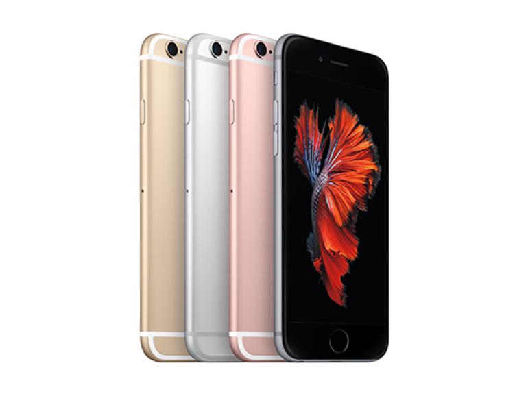 """""""Apple iPhone 6S"""""""