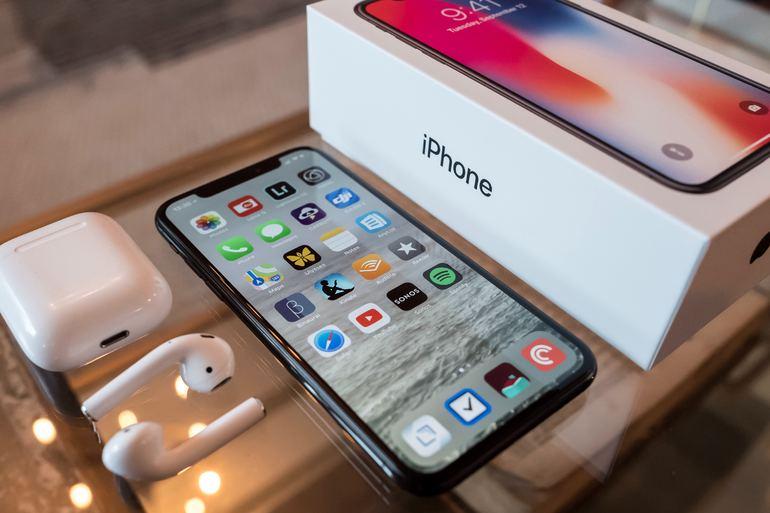 """IPhone"" trūkumai"