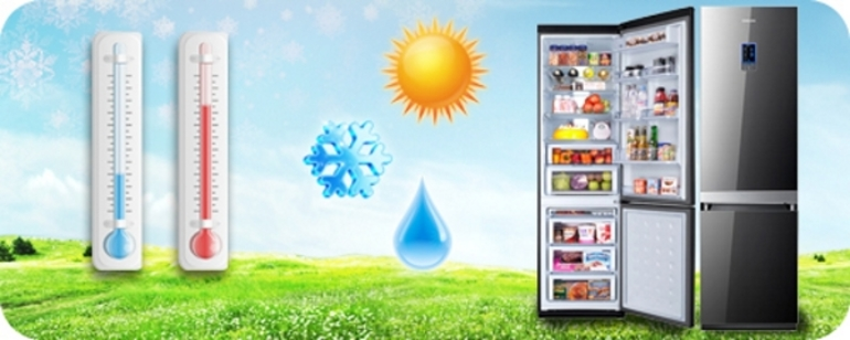 Pagrindiniai šaldytuvų tipai ir dizaino skirtumai