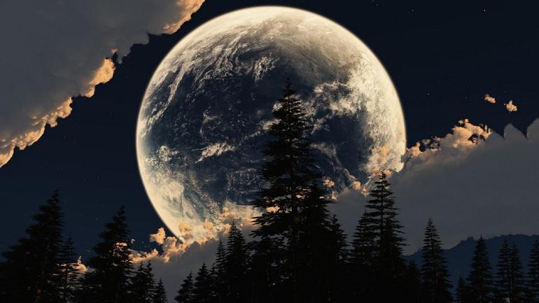 Pavojingiausias laikotarpis yra mėnulis