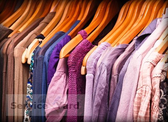 Comment enlever la cire des vêtements
