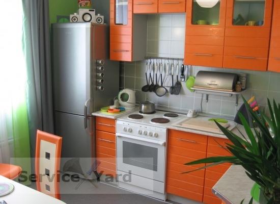 Nettoyant de cuisine