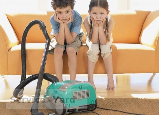 Nettoyants à poussière