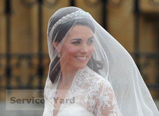 Comment repasser une robe de mariée?