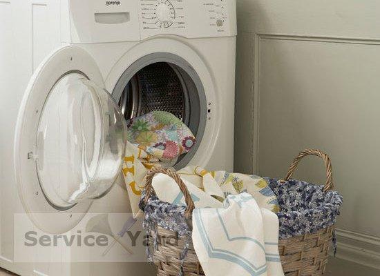Que faire si une chose s'est assise après le lavage?