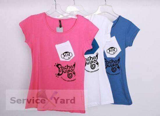 Dans quel mode laver les t-shirts?