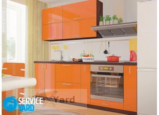 Comment enlever la graisse des meubles de cuisine?