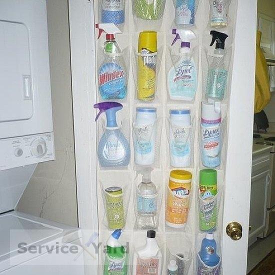 Nettoyant lave-vaisselle