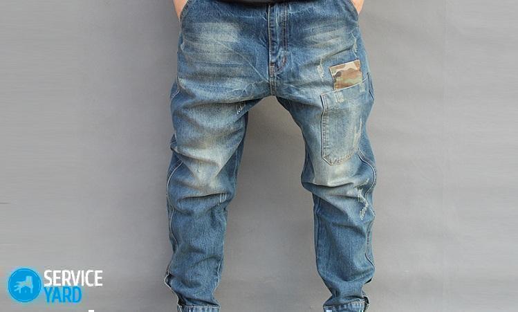 plus-taille-m-6xl-mens-affligé-font-b-jeans-b-font-déchiré-font-b-loose-b