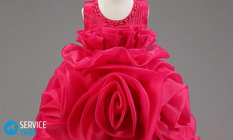 filles-robe-enfants-s-princesse-robes-plis-rond-cou-mariage-enfants-robe-fleur-fille-fête-spectacle-costume