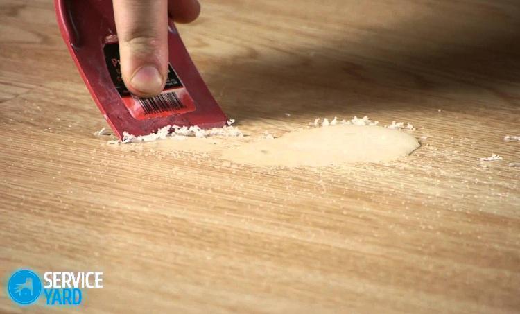 Laminate Wax, Wax Pencil For Laminate Flooring